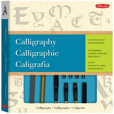 Calligraphy Set Calligraphy And Calligraphy Pens On Pinterest
