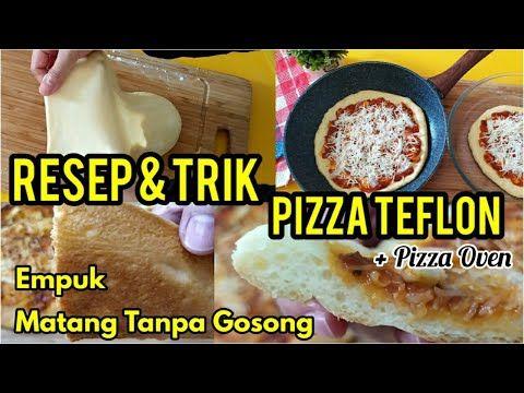 Pin Di Pizza Teflon