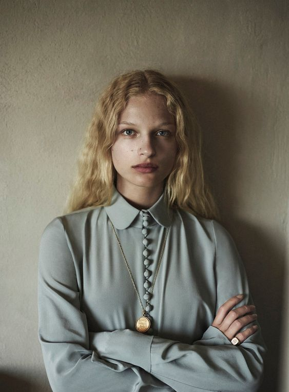 Holiday magazine Fall Winter 2015 by Annemarieke van Drimmelen-19