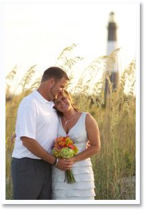 Tybee Islandbest Beach Wedding