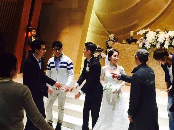 Jing and gary wedding