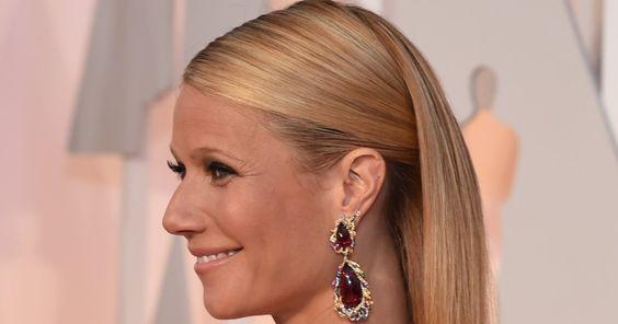 Gwyneth Paltrow, Heidi Klumund Jennifer Anistonschwören auf Saftkuren. Zum Glück muss man die Säfte heute nicht mehr selbst pressen!