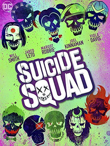 Suicide Squad * Want additional info? Click on the image. (Note:Amazon affiliate link)