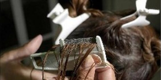 Knowing nothing about lice and not having time to look up any facts, I decided that the most efficient way to tackle this plague was to do all the cleaning, washing, vacuuming and nitpicking simultaneously -- or one lousy louse could start the whole cycle again.