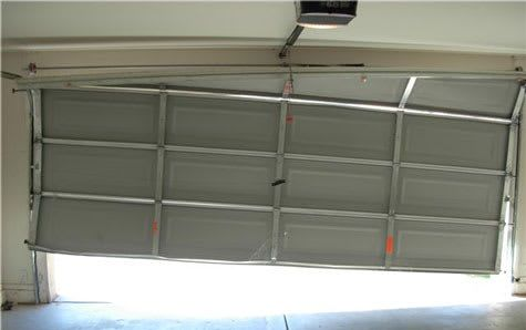 What Causes Garage Doors To Sag One Of The More Unsightly Things That Can Befall A Home Is When The Garage Door Garage Doors Garage Door Lock Best Garage Doors