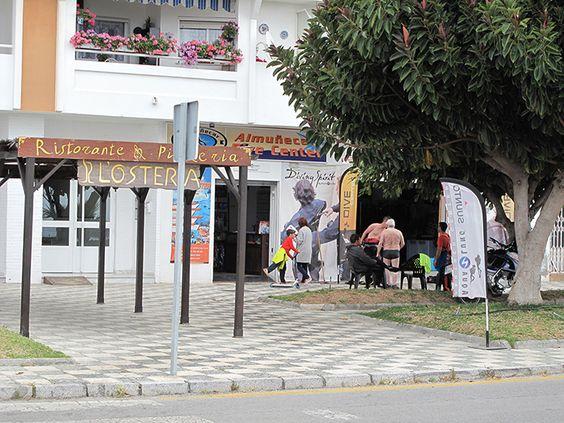 Centro de Buceo Scubasur