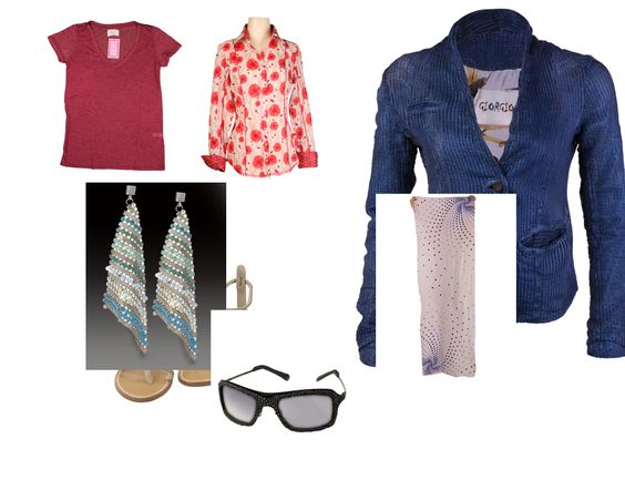 Check out this outfit!