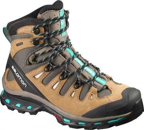 Buty Salomon Quest 4d 2 Gtx W Shrew Hiking Boots Women Hiking Shoes Women Best Hiking Shoes