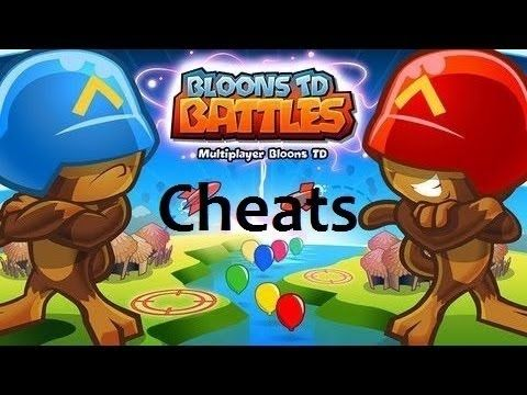 Bloons Tower Defense Hacked -Unblocked-2019-All Version