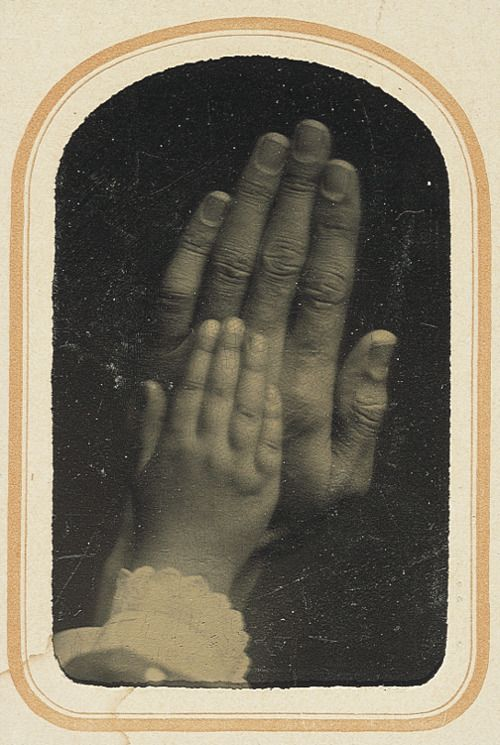 1875 Tintype