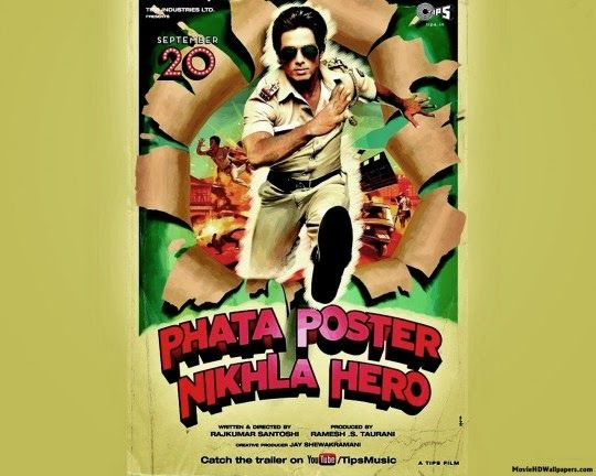 phata poster nikla hero video songs 1080p or 1080i