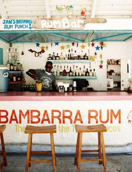 Photos: Caribbean Beaches, Islands, and Surf Spots : Islands : Condé Nast Traveler: Turks and Caicos