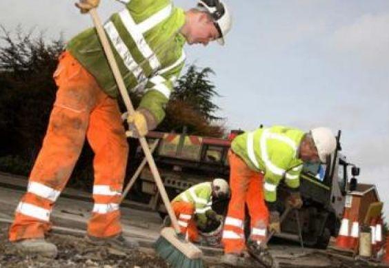 Windsor council starts 50m highways upkeep race