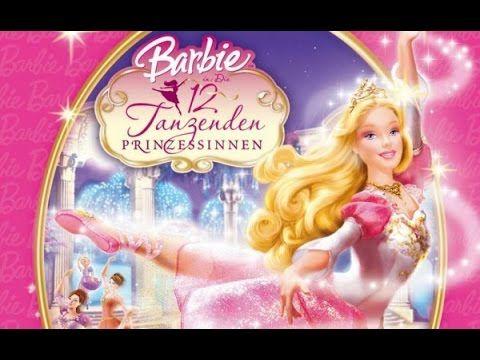 Barbie In Die 12 Tanzenden Prinzessinnen Ganzer Film Auf Deutsch Youtube Youtube Aurora Sleeping Beauty Disney Princess Disney Characters