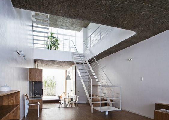 ANH House by Sanuki + Nishizawa