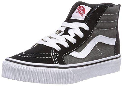 Top 10 Vans Basketball Shoes of 2018   Vans, Sneakers, Vans sk8