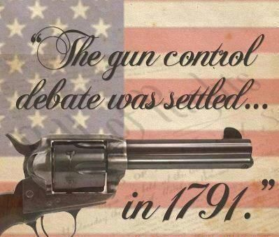 gun control and the second amendmet A well regulated militia (last updated by on july 25th, 2016) what exactly is a well regulated militia some of you may recognize that the second amendment contains the protections for certain rights of gun owners.