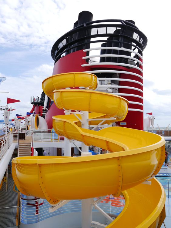 My 10 favorite photos (so far!) from the re-imagined Disney Magic cruise ship