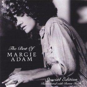 The Best of Margie Adam