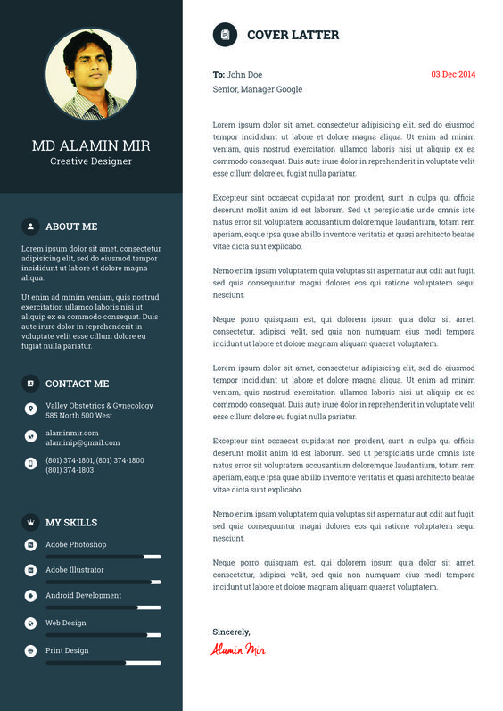 fiverr resume - 28 images - rewrite your resume cv cover letter and