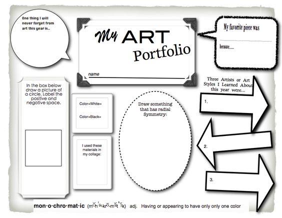 Label artwork essay