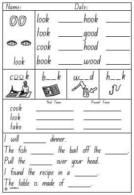 Worksheets Oo Worksheets short oo worksheets laptuoso best ideas about phonics dance and alphabet on