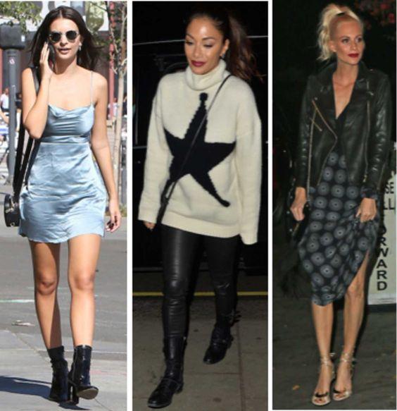 Celebrity street style of the week: emily ratajkowski, rihanna, nicky hilton