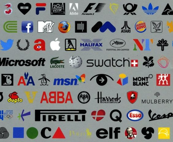 Well-designed logos are the work of the designers. Successful logos imply the companys use of the logo. In other words, there are instances where a logo is not pleasant to the eye but the company uses it well. A mediocre logo in terms of design quality can be used to good effect through a great mix of consistency and variation. The Coca-Cola logo is not, and never was, an outstanding design. However, it has been used with great ingenuity.