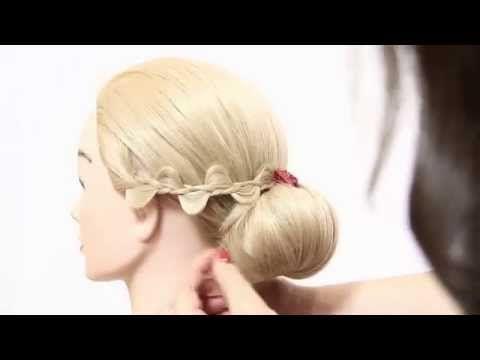 Cursuri De Impletit Parul Coafuri De Mireasa Coafuri De Nunta 2014 Youtube Hair Fashion