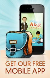 School a to z, is an app to help parents answer their children's homework head-scratchers. Digital tutor to help parents refresh