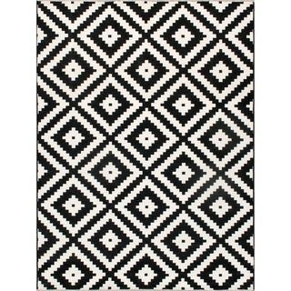 Overstock Com Online Shopping Bedding Furniture Electronics Jewelry Clothing More Ikea Rug Black White Rug Carpet Runner
