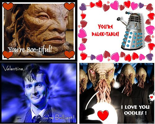 Ha!: Dr Who Valentine S, Valentines Awesome, Doctor Valentines, Doctor Who Valentines, Valentines Bing, Valentines Day, Fun Valentines, Holidays Valentines, Holidays Valentine S