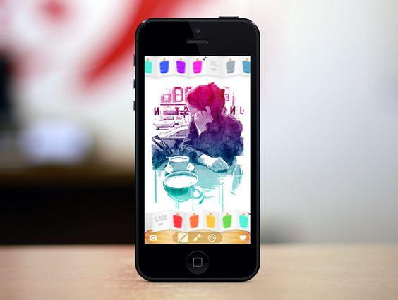 Popsicolor App Review