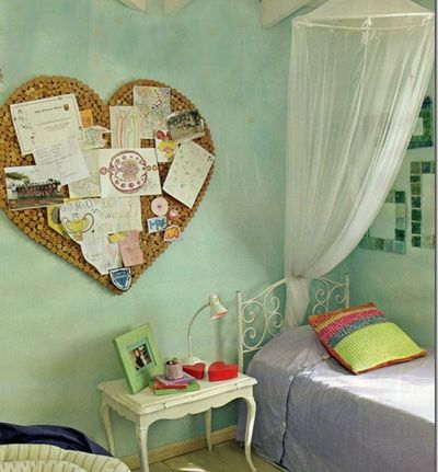 Pinterest the world s catalog of ideas for Heart shaped bulletin board