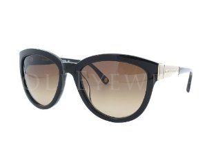 Michael Kors MKS 292 001 Sasha Black Brown Sunglasses by Michael Kors. $169.00. Michael Kors MKS 292 001 Sasha Black Brown Sunglasses