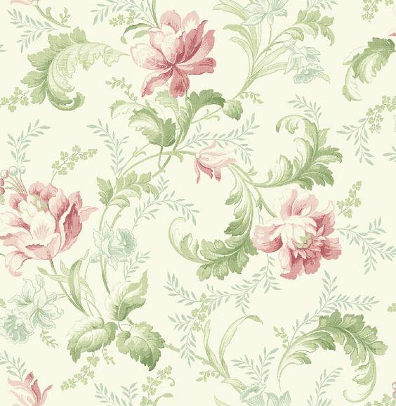 wallquest wallpaper beautiful jacobean wallpaper