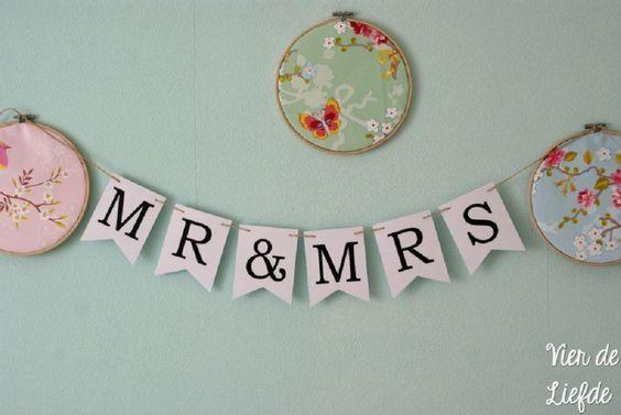 De Bruiloftblogger Decoratie Archieven | De Bruiloftblogger