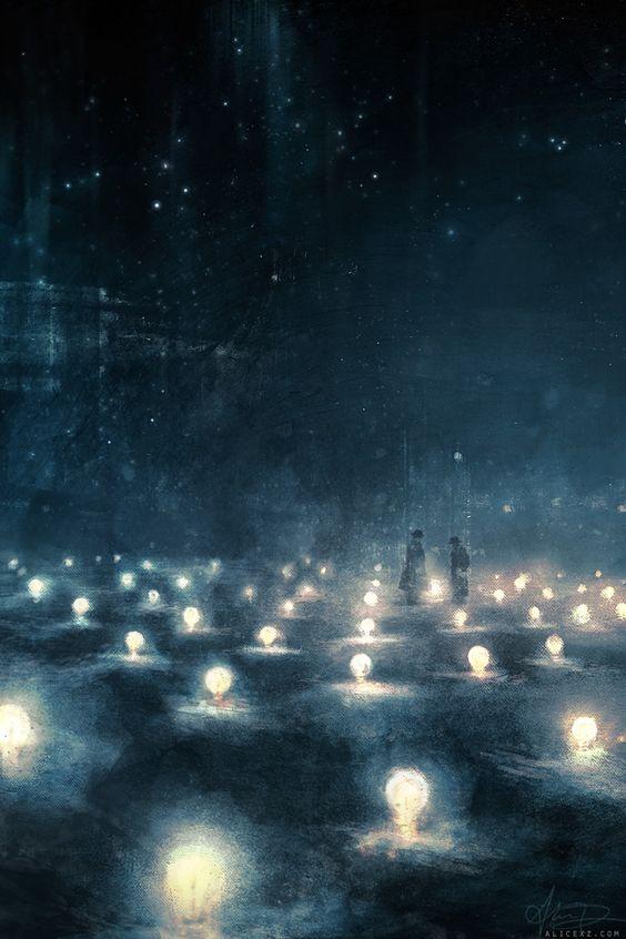 #despertar Deus é unidade unificada, um sem dois, inestimável. ..As sublimes essências interiores, secretamente constituem uma corrente ligando cada coisa da mais alta à mais baixa, se prolongando do poço superior à extremidade do universo.. Existência Divina é indivisível. A corrente inteira é Um. Até ao último elo, tudo está ligado a tudo o resto; então divina essência está abaixo como acima, nos céus e na terra. Nada mais há. ~ Moisés de León, Kabbalah: The Mystic Quest in Judaism | alicexz: