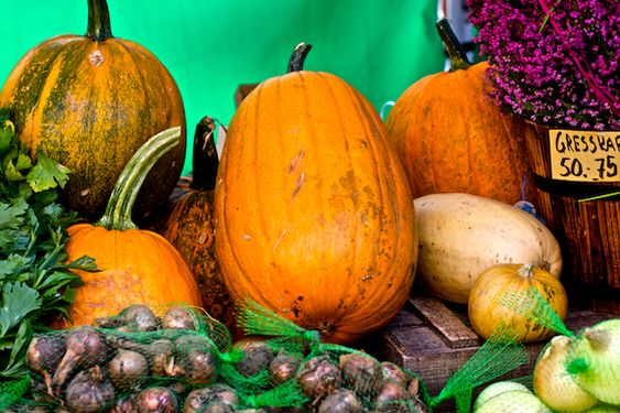 23 ways to use leftover pumpkin puree