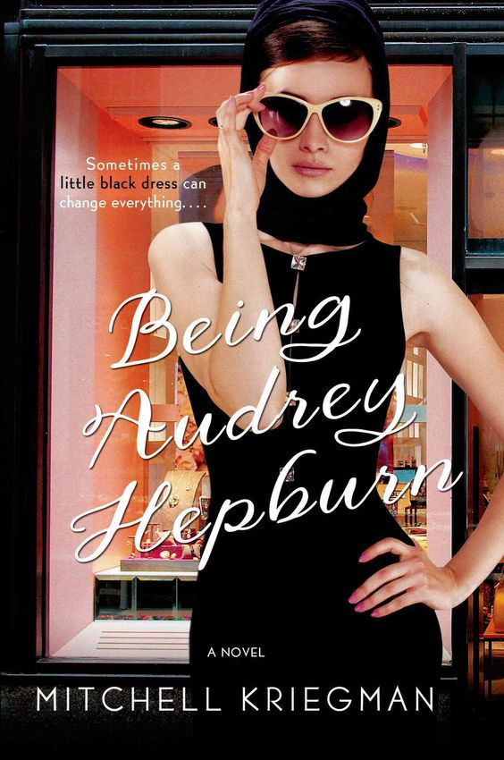 In Being Audrey Hepburn, Clarissa Explains It All- creator, Mitchell Kriegman, tells the story of a 19-year-old girl from Jersey who finds herself thrust into the world of socialites after being seen