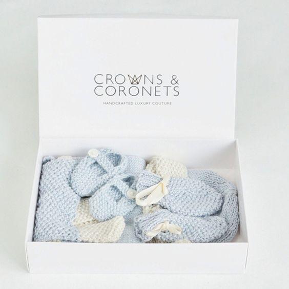 Baby Graham Gift Set –