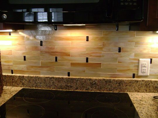 Glass mosaic tiles kitchen backsplash and mosaic tiles on - Mosaic designs for kitchen backsplash ...