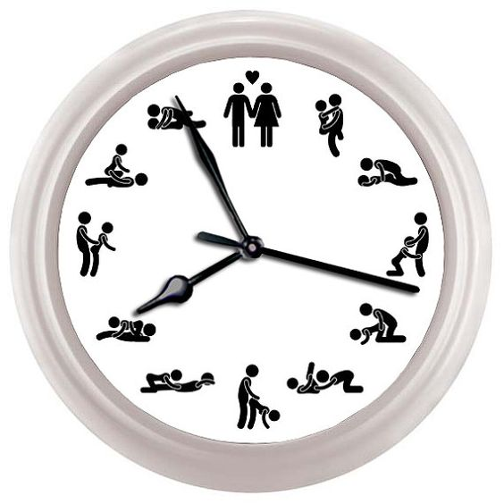 Bedroom fun unique wall clocks and unique on pinterest Cool digital wall clock