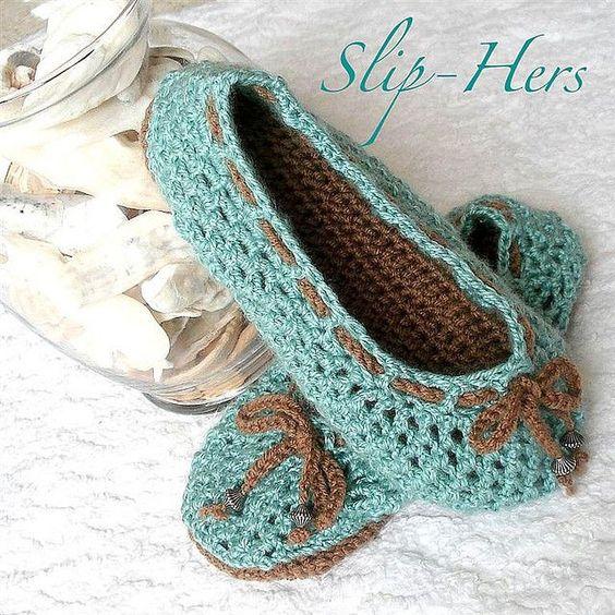 free women slipper crochet patterns crochet pattern kids