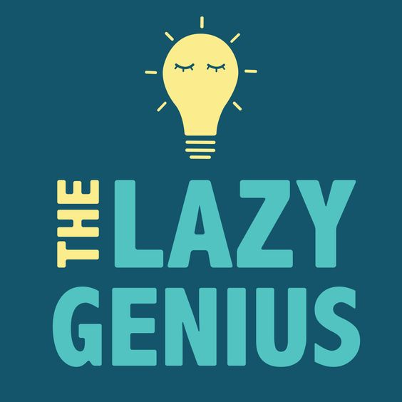 #30: The Lazy Genius Bullet Journals — The Lazy Genius Podcast — Overcast