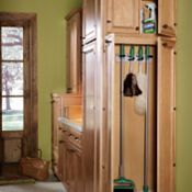 Utility Cabinet. Image Of Small Utility Cabinets For Laundry Room ...