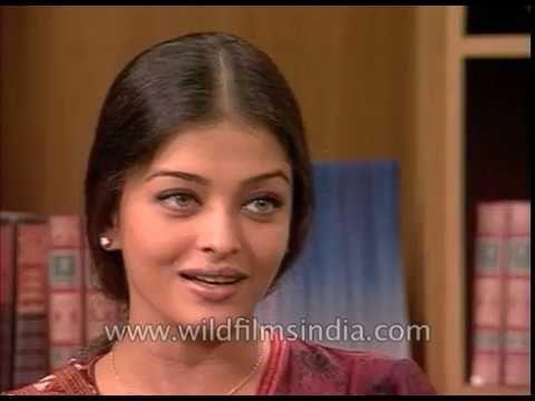 Aishwarya Rai On College Life And How She Was First Asked To Model For A Aishwarya Rai Aishwarya Rai Without Makeup Actress Aishwarya Rai