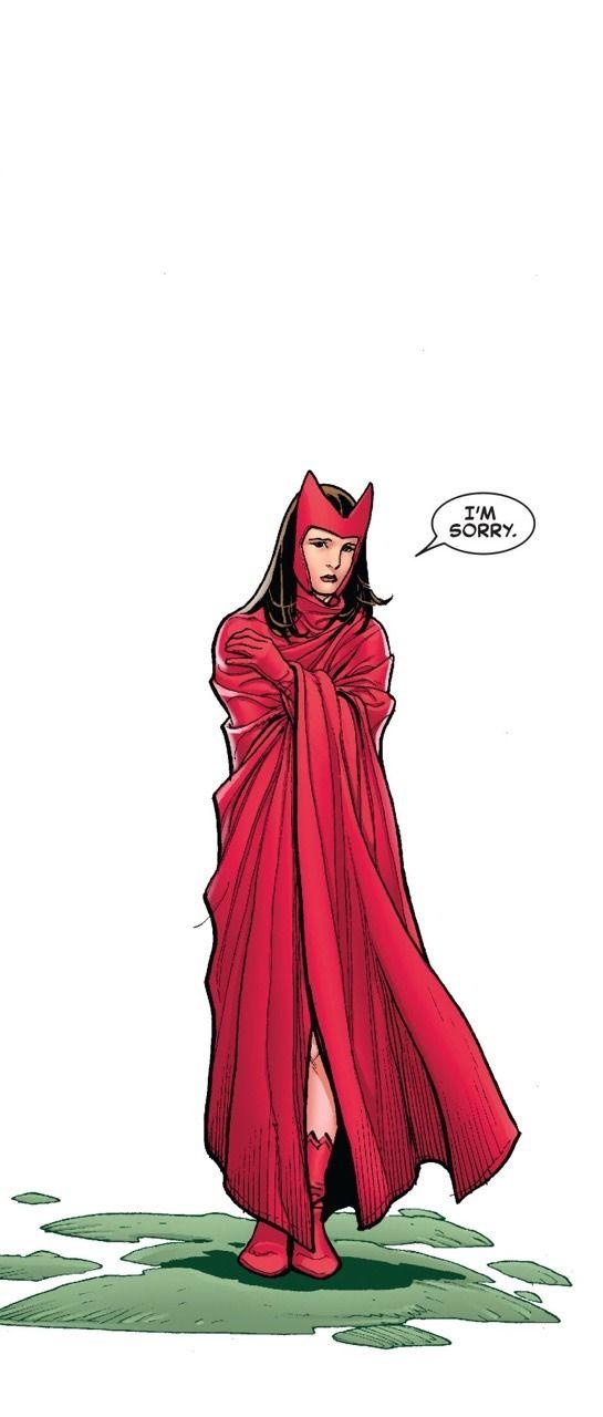 Avengers Vs X Men 0 Marvel Art Marvel Heroes Scarlet Witch
