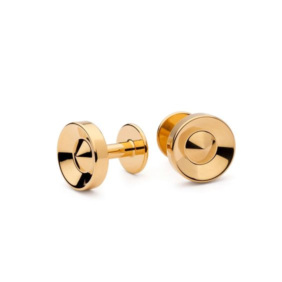 Explore our range of cufflinks for men. Made in the UK. Complimentary engraving and next day delivery available.