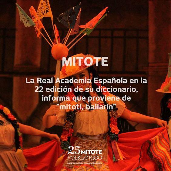 #Sabíasque el MITOTE FOLKLÓRICO surge en 1992 ante la necesidad de preservar las tradiciones mexicanas a través de la danza.  Y el día de hoy CONARTE continúa con esta bella tradición y la importante labor de seguir transmitiendo a las nuevas generaciones todos los aspectos de nuestra cultura.  #EstoEsCONARTE
